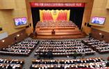 政协无锡市十四届三次会议隆重开幕 李小敏发表讲话