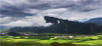 海北藏族自治州