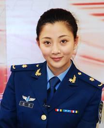 殷桃毕业于中国人民解放军艺术学院