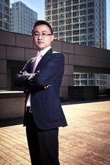 京投银泰股份有限公司副总裁高一轩
