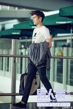 张若昀写真--杂志《男人装》