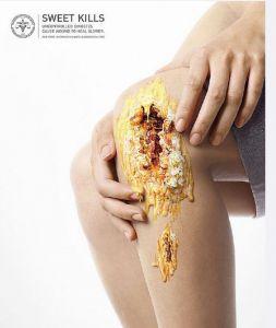 糖尿病公益广告
