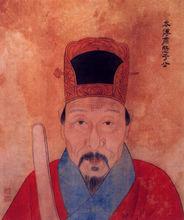 领导北京保卫战取得胜利的于谦