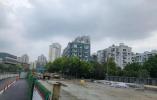 温州市区江滨西路灰桥浦桥即将全面通车,11条公交线路同步恢复原线运行