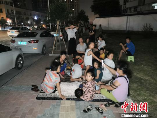 广西玉林北流市发生5.2级地震 暂无人员伤亡报告