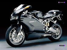 摩托车也属于机动车