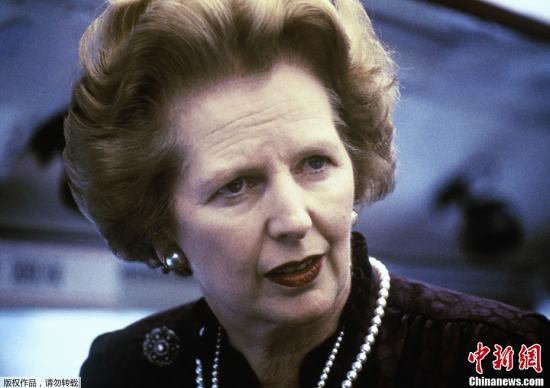 """英首相卸任百态:撒切尔""""背后中刀"""" 丘吉尔几乎破产"""