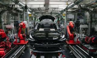 Model Y交付在即 特斯拉弗里蒙特工厂制造总监离职