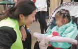 全国助残日前夕 南通二院为残疾儿童送上特别关爱