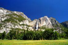 约塞米蒂国家公园