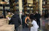 浙江省红十字系统接收捐赠款物2585万 包括一批武汉点名的药物