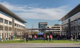 苹果宣布在美本土扩张:再投10亿美元建新园区