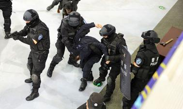 Xinjiang official: No terrorist attacks in 21 months