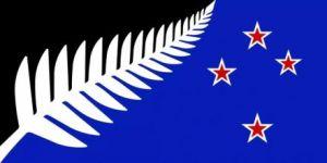 新西兰备选国旗图案