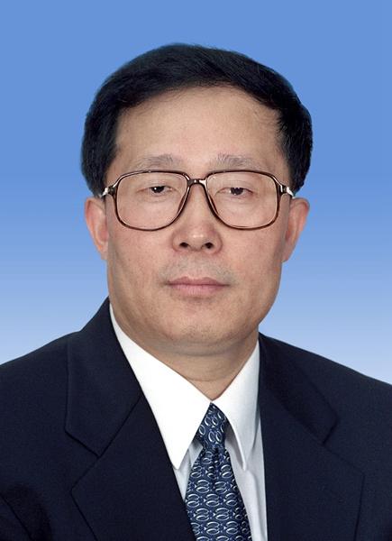 李鸿忠同志