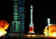 外媒热议天宫二号发射成功