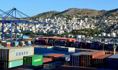 New BRI ocean cargo route rides wave of success