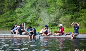 暑假到了,如何绕开各种坑,为孩子选择好的夏令营?