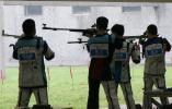 神枪手汇聚!全国射击锦标赛步枪项目在长兴开赛