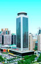 公司建设-深圳国贸大厦