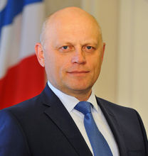 鄂木斯克州州长
