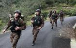 武警部队超极限训练 锤炼连续作战能力