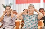 近四成宁波老人认知功能异常或认知功能下降