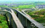 这里新增一条高速!今后青田到文成只需35分钟车程……
