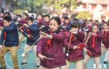 江苏今年将建成体育公园200个、新建健身步道500公里
