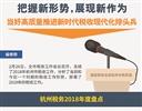 2018年杭州全年减免税收1521亿元