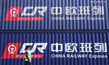 New Silk Road brings more than trade to China, Europe