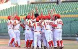 創歷史!逆轉南韓亞錦賽摘銅 中國棒球隊晉級奧運落選賽