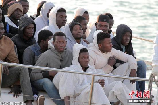受移民政策影响 意大利2018新居留发放减少7.9%