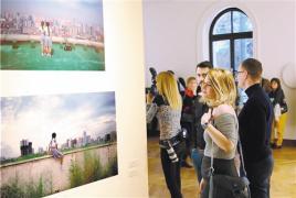 中国当代艺术展在布达佩斯举办