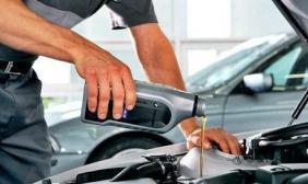 汽车机油的正确存放方式 新手司机必看!