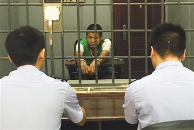 2017年7月11日姚常凤又交代了一起奸杀命案。