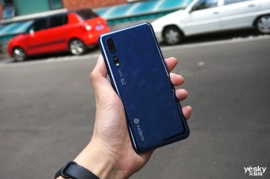 从首款5G商用手机到首款5G视频手机 两代产品诠释中兴手机5G实力