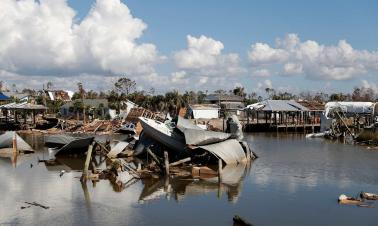Hurricane Michael death toll rises to 26, dozens still missing