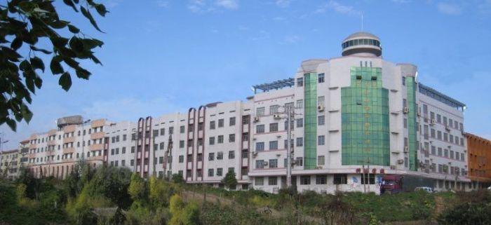 邵东科达学校
