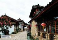 我的丽江之旅及风景美拍