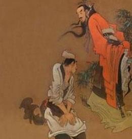 邓通与汉文帝