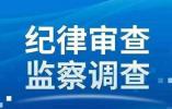 泰顺县人民政府副县长、党组成员李教接受纪律审查和监察调查