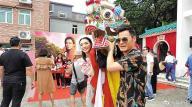 《好日子》 赢得好口碑 TVB新剧聚焦香港围村文化
