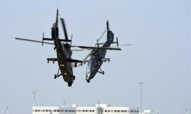 Military-civilian integration a necessary step