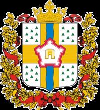 鄂木斯克州州徽