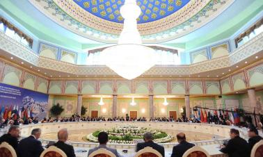 Opinion: The SCO stands for the multilateralism and common development