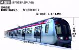 杭州机场快线 15个站点全部明确 每天运营20小时!2022年通车