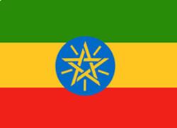 埃塞俄比亚 国旗