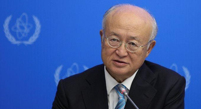 國際原子能機構總幹事天野之彌去世後,未來人選成關注焦點