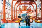 贵州掀起重大项目建设热潮